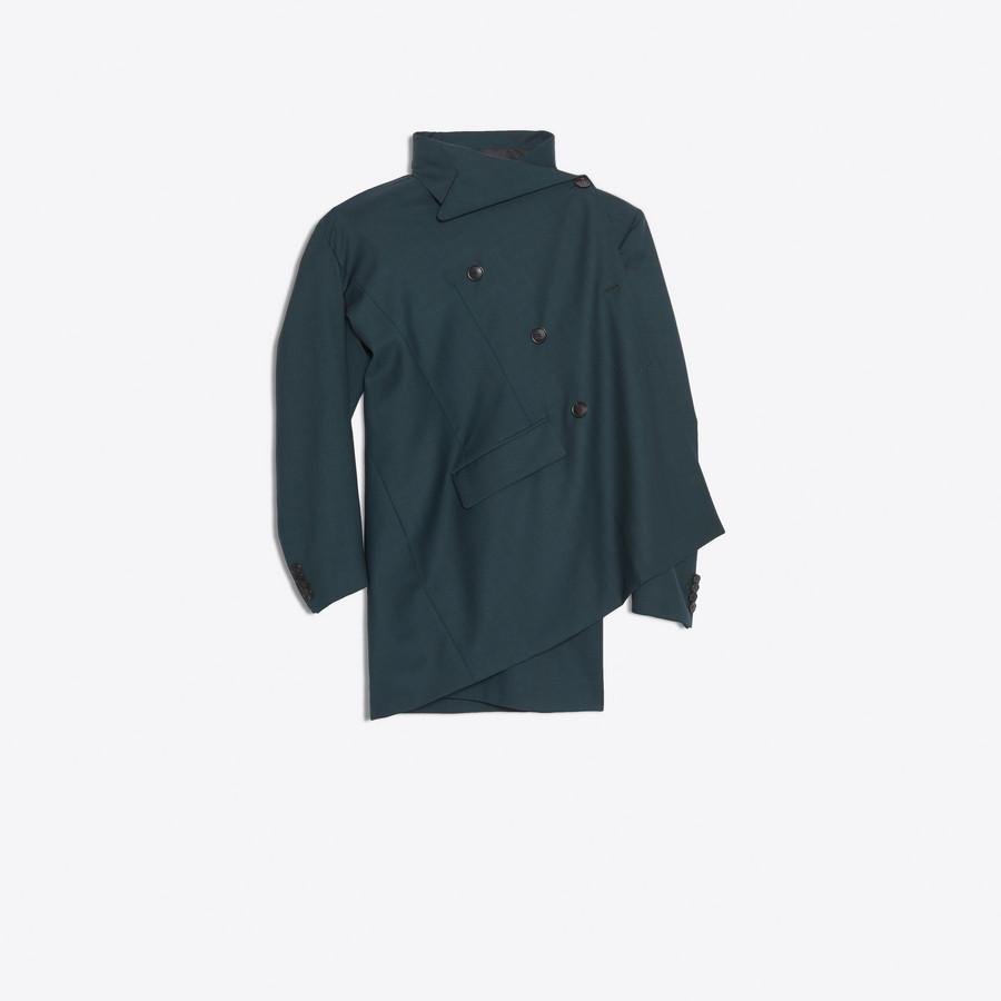 BALENCIAGA Pulled Jacket Jacket D f