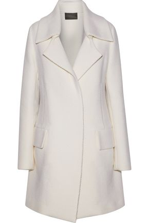 CALVIN KLEIN COLLECTION Wool coat