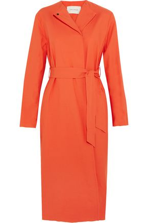 CEDRIC CHARLIER Trench Coats