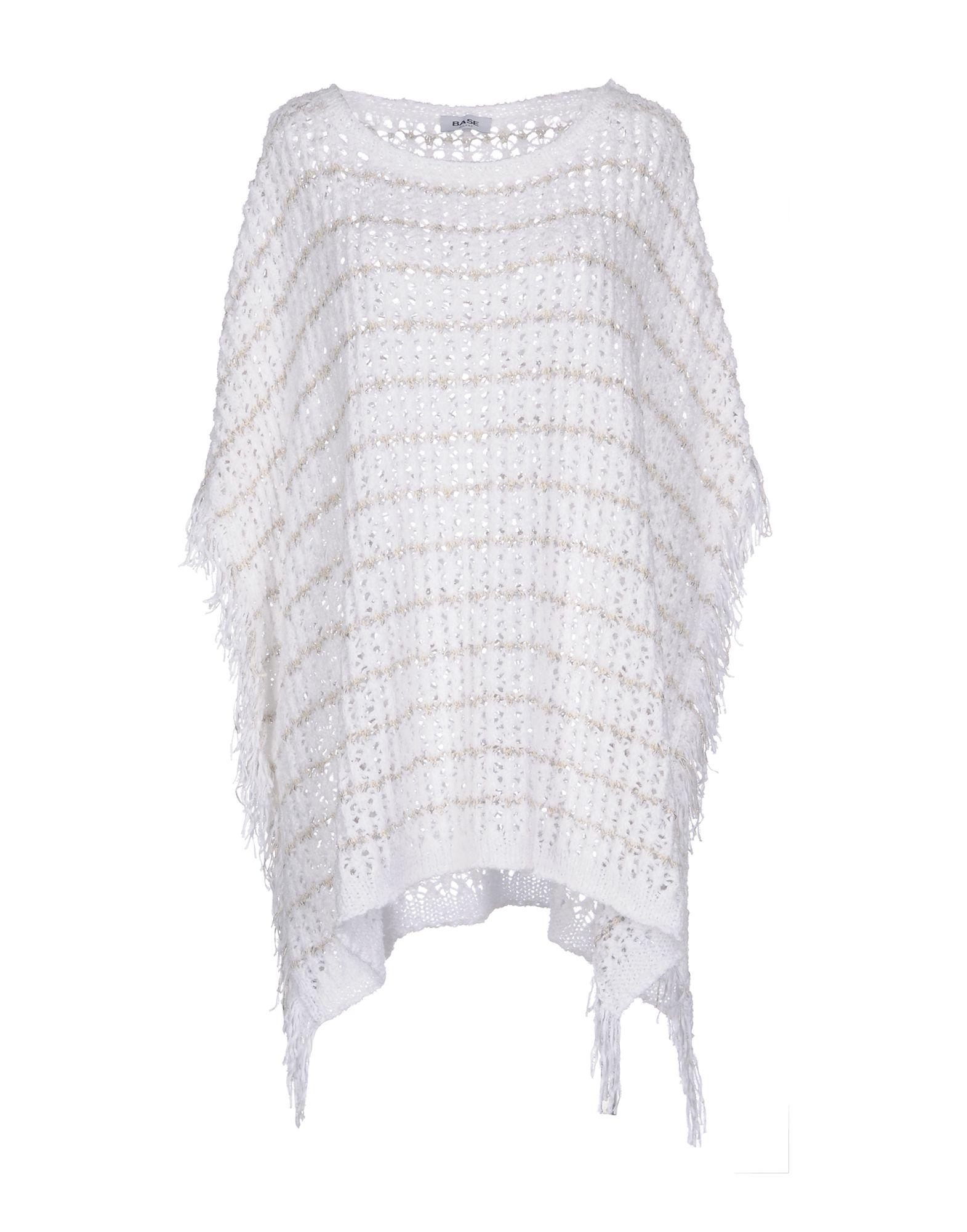 BASE Свитер мужской свитер в полоску 52