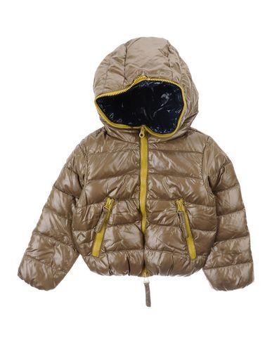 DUVETICA Baby Steppjacke Khaki Größe 24 100% Polyamid