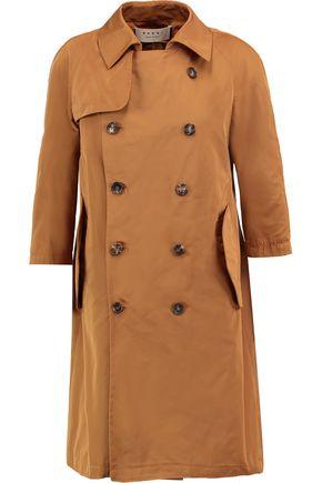 MARNI Shell trench coat