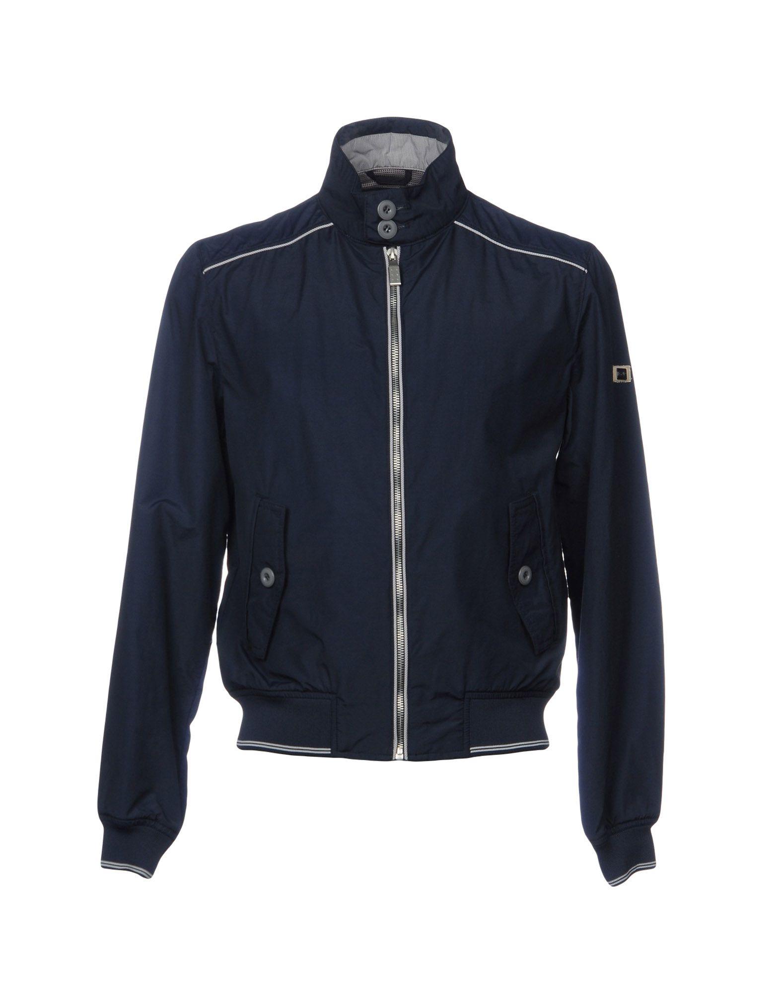 куртка для мальчика 18607 355 красный noble people P&P PEOPLE Куртка