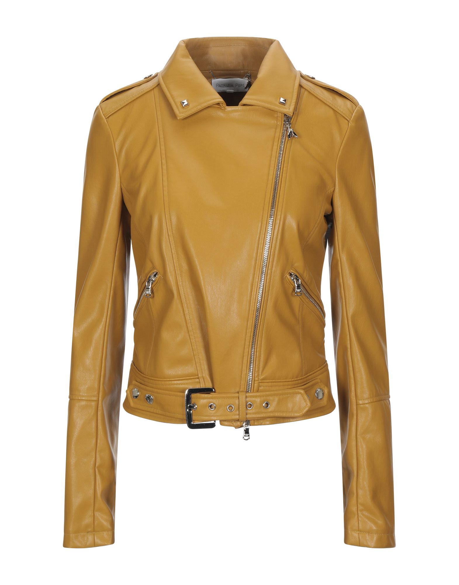 PATRIZIA PEPE Куртка куртка patrizia pepe 8l0210 a2hs k103