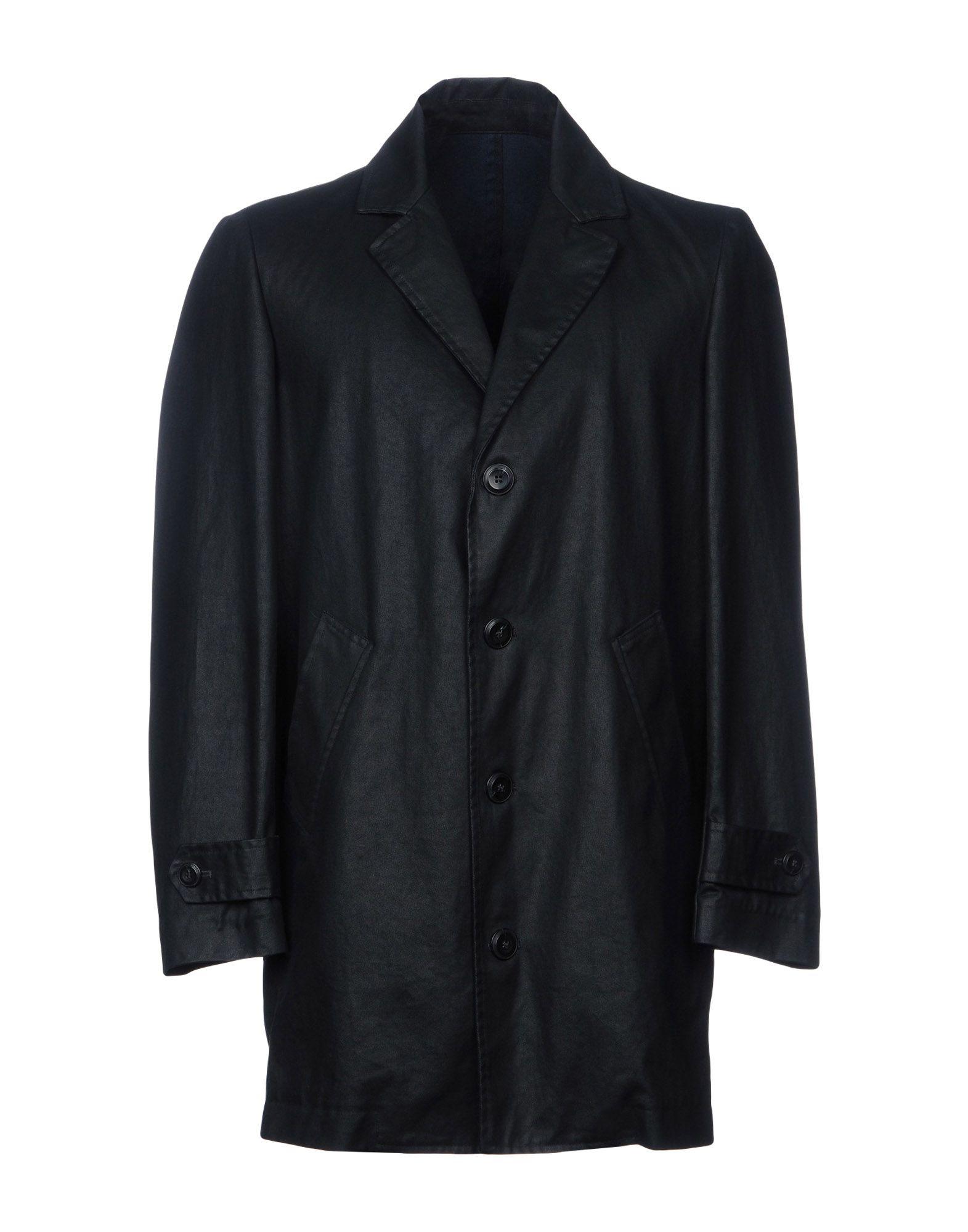 TRUSSARDI JEANS Легкое пальто