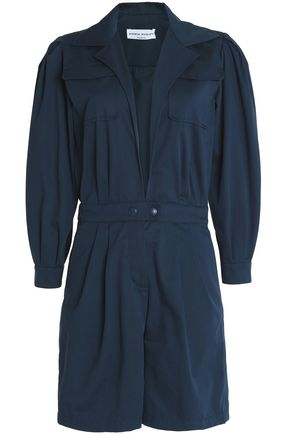 SONIA RYKIEL Cotton playsuit