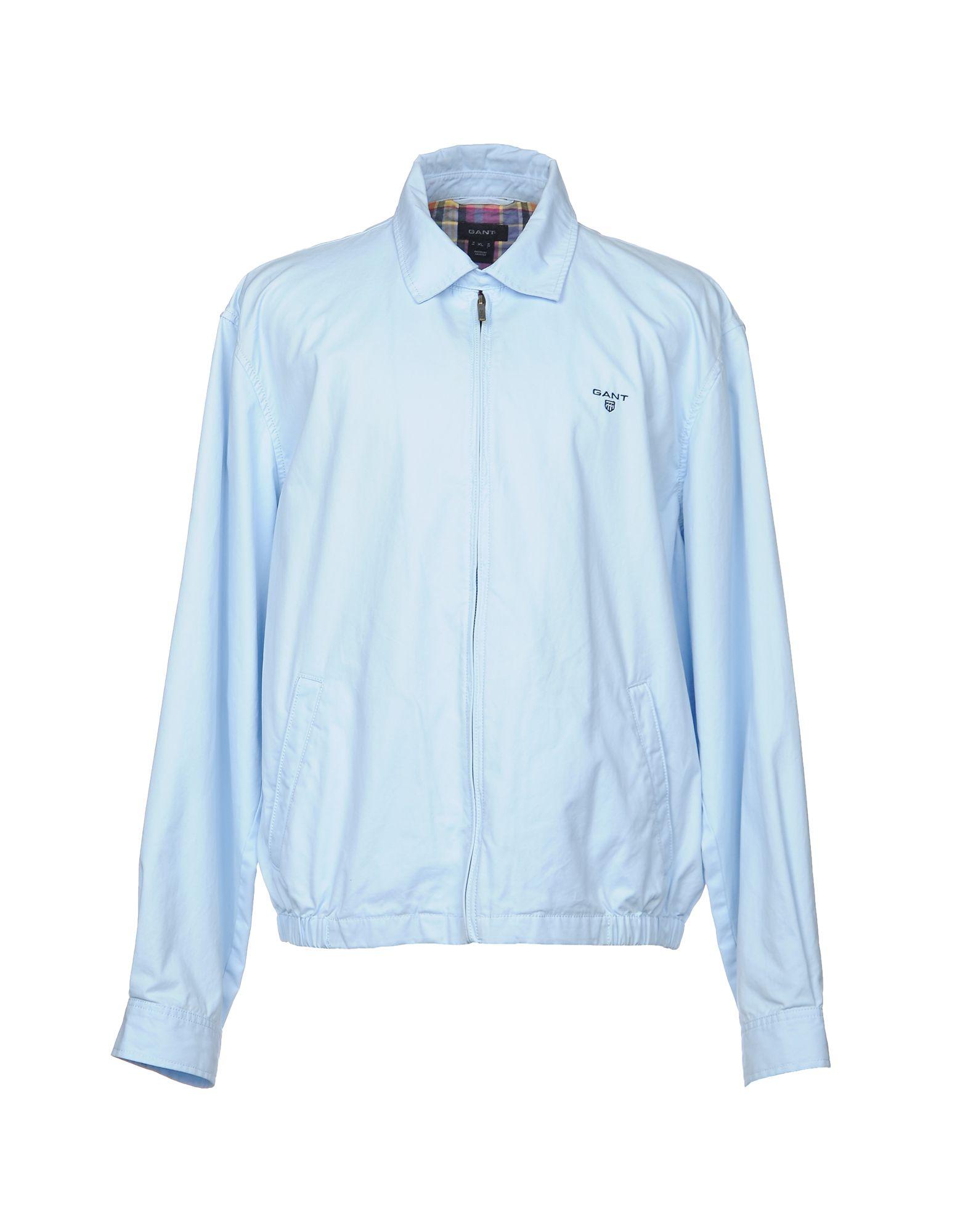 где купить GANT Куртка по лучшей цене