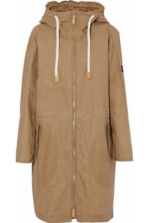 BELSTAFF Cotton hooded jacket