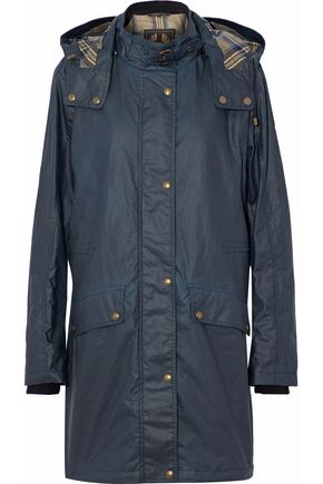 BELSTAFF Coated cotton jacket