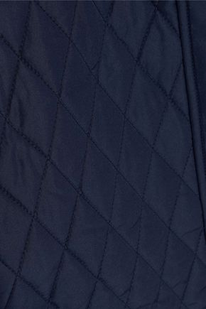 BELSTAFF Westwell quilted shell vest