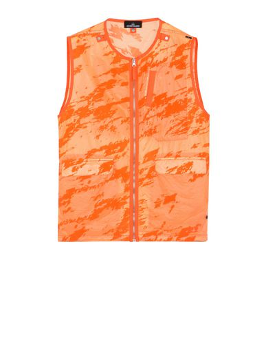 G0103 DROP POCKET VEST (LUCID FLOCK)