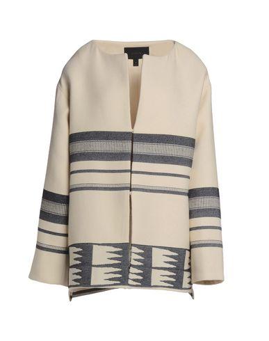 Легкое пальто от J.CREW
