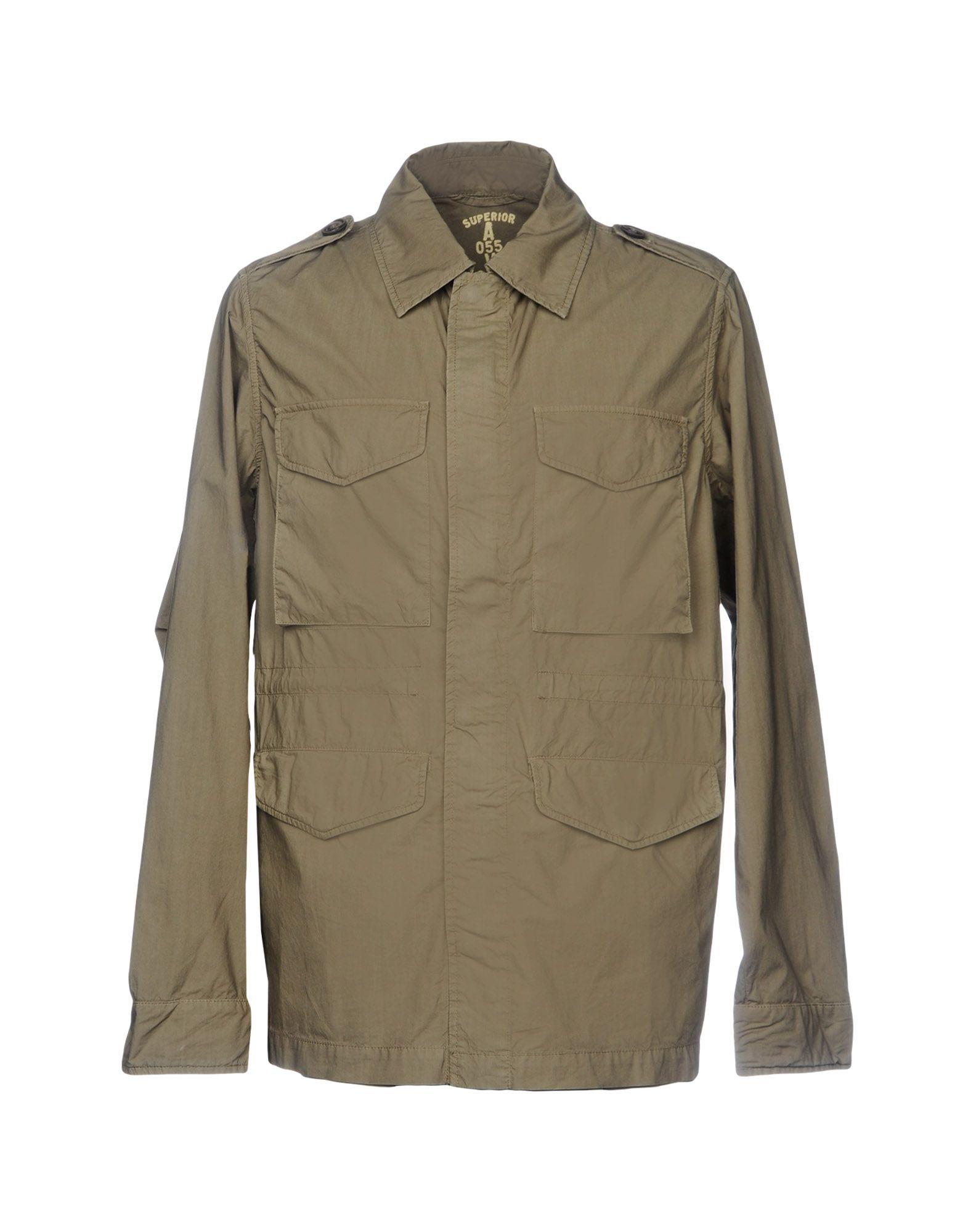 VINTAGE 55 Куртка куртка reclaimed vintage 691544 print 06 17