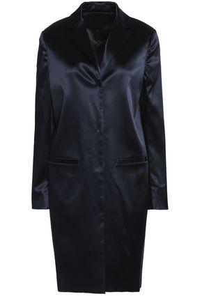 MSGM Satin coat
