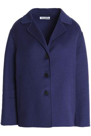 JIL SANDER Cashmere jacket