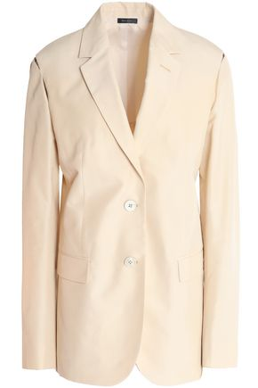 JIL SANDER Silk blazer
