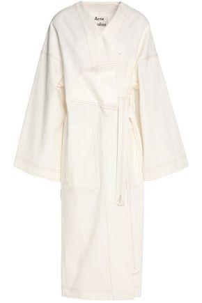 ACNE STUDIOS Denim kimono jacket