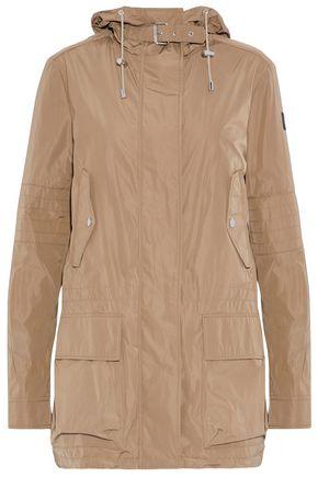BELSTAFF Shell hooded jacket