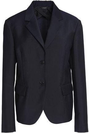 JIL SANDER Wool blazer