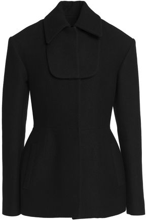 JIL SANDER Virgin wool jacket
