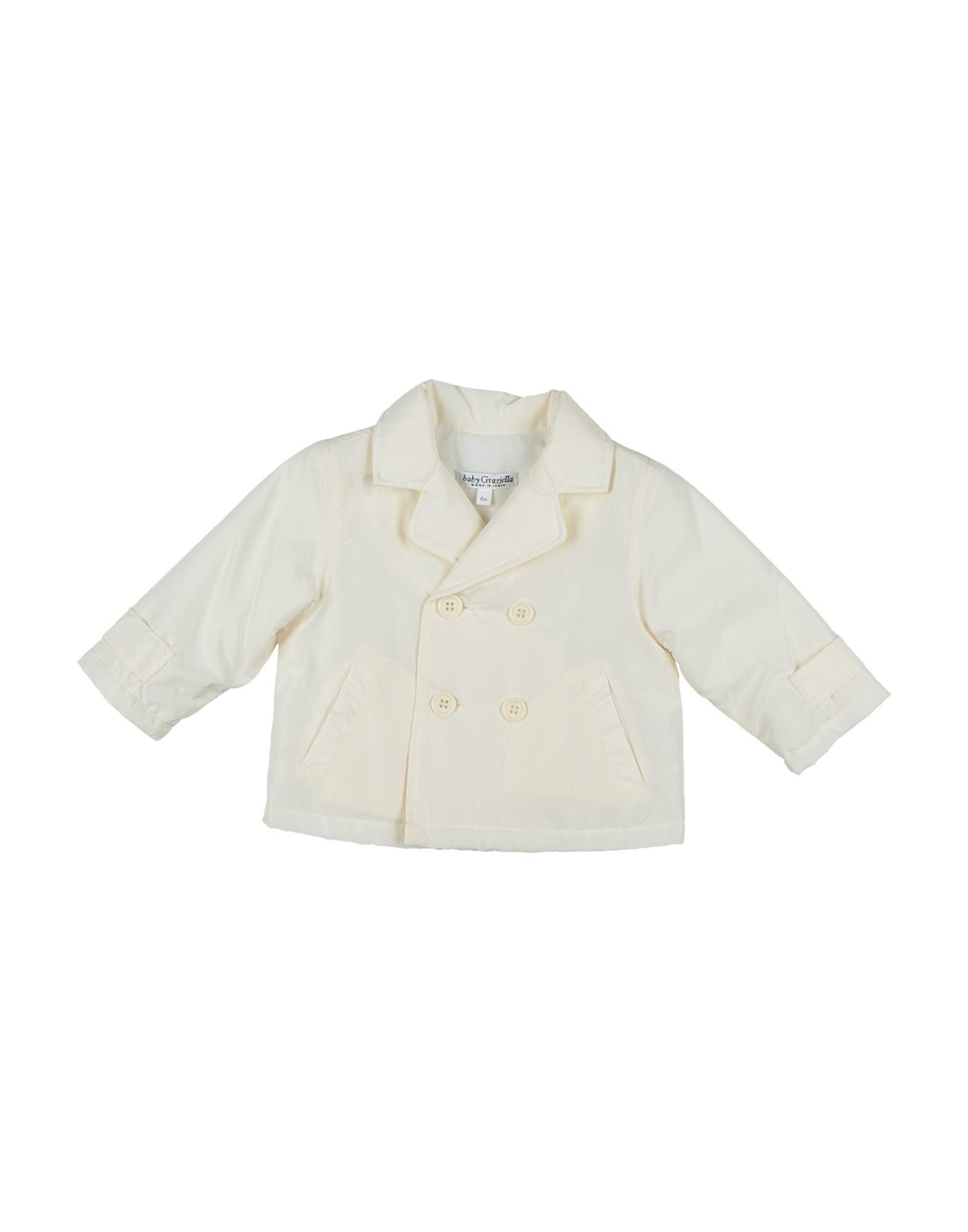 BABY GRAZIELLA Куртка baby graziella бермуды