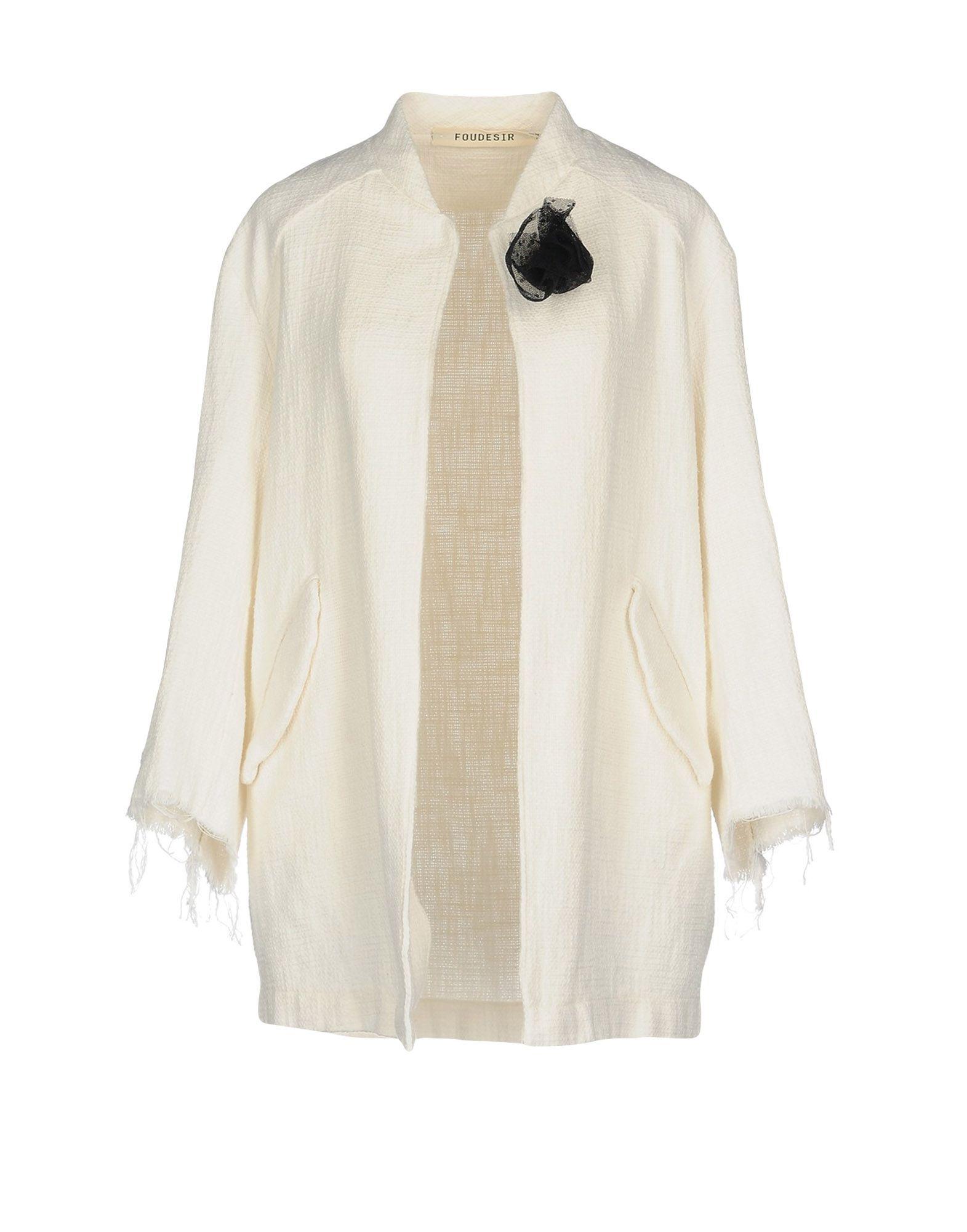 FOUDESIR Легкое пальто foudesir легкое пальто