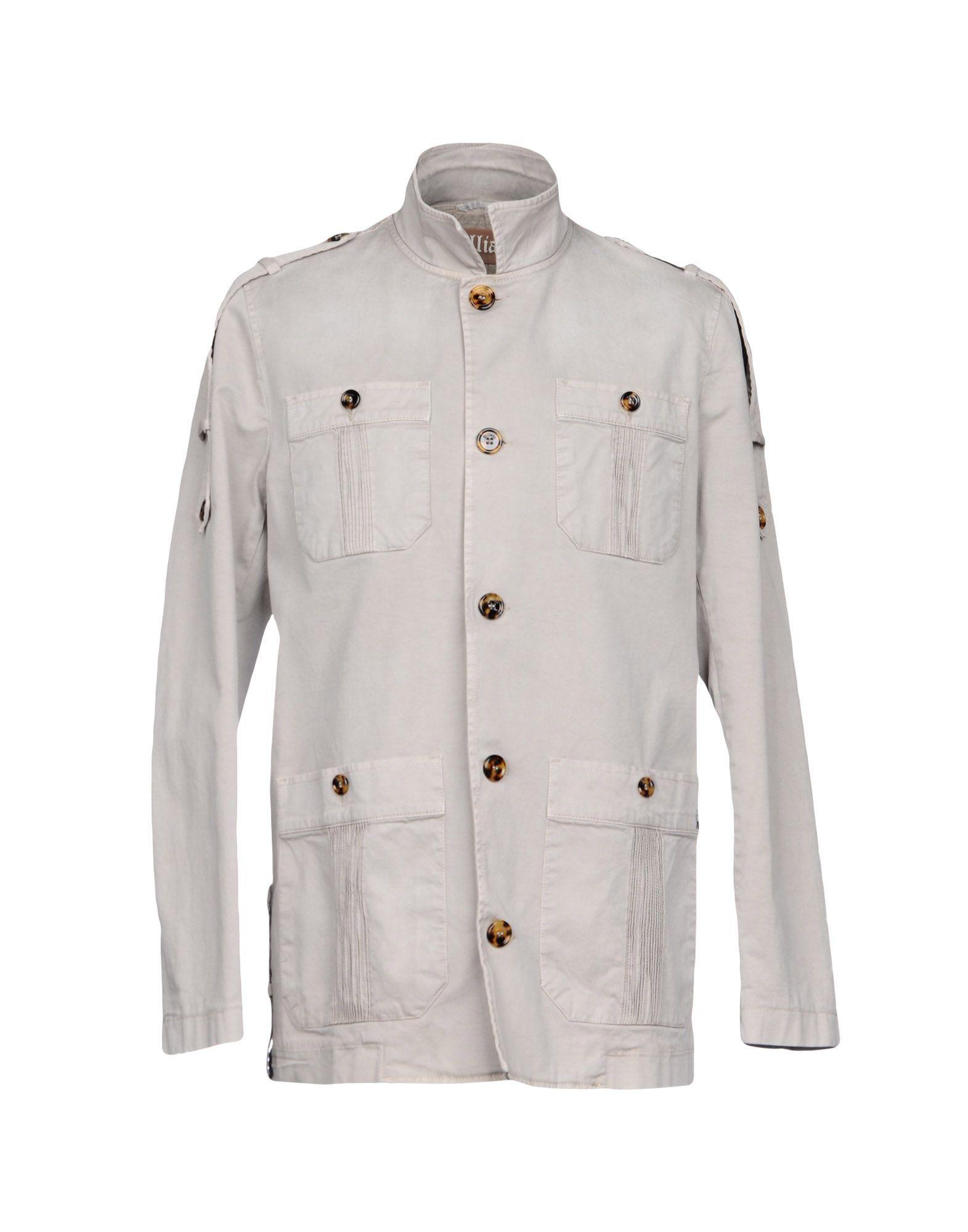 где купить GALLIANO Куртка по лучшей цене