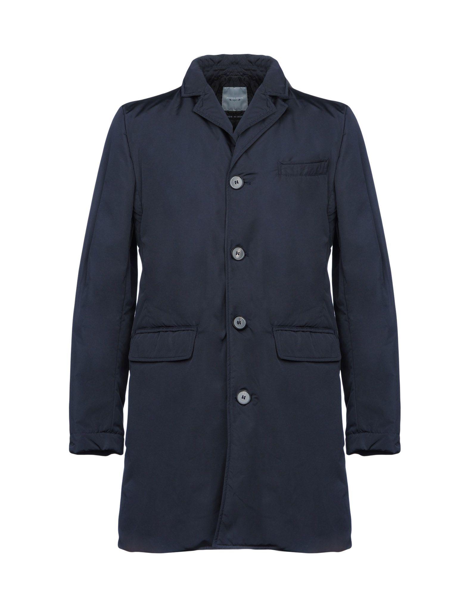 JOURNAL STANDARD AQUALINC Легкое пальто