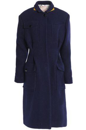 ROKSANDA Wool coat
