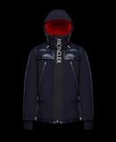 MONCLER PARRACHEE - Overcoats - men