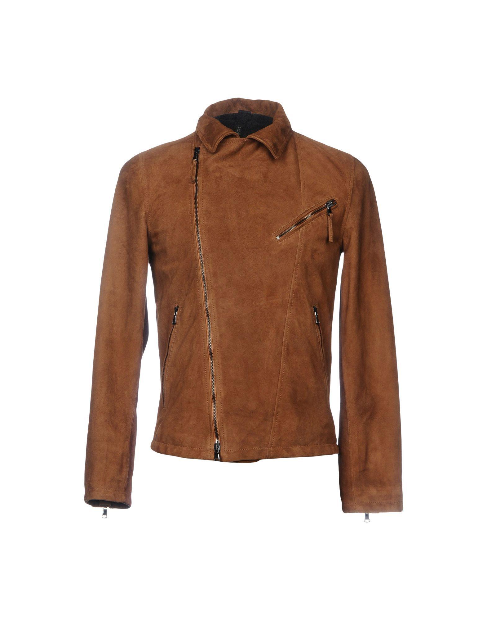 GARRETT Куртка