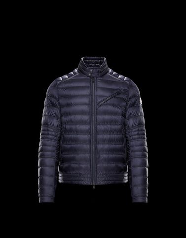 Moncler Bikers Man: ROYAT