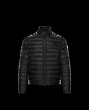 MONCLER ROYAT - Biker jackets - men