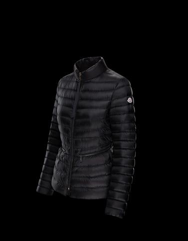 da5d67c25 Moncler AGATE for Woman, Short outerwear | Official Online Store
