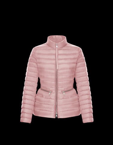 Moncler View all Outerwear Woman: AGATE