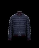MONCLER AUBRY - Bomber Jacket - men