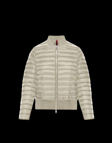 1787ce9f2 Moncler BARYTINE for Woman, Short outerwear | Official Online Store