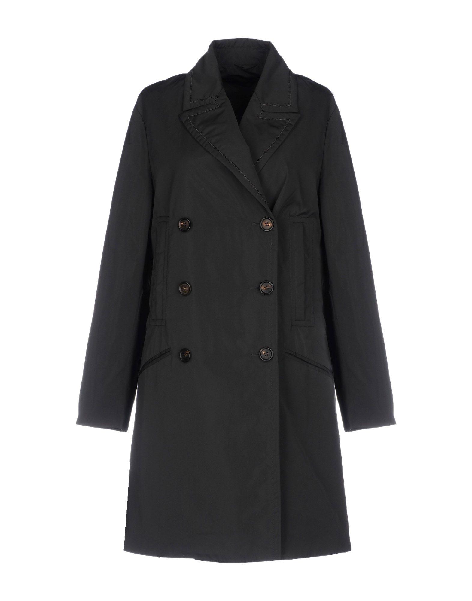 BRUNELLO CUCINELLI Легкое пальто mresale легкое пальто