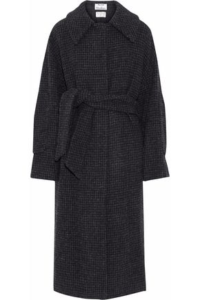 ACNE STUDIOS Wool-tweed coat