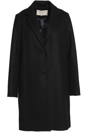 MAISON KITSUNÉ Wool coat