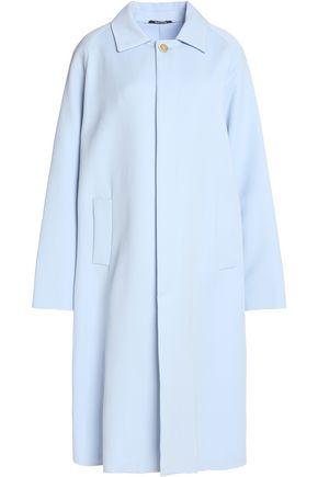 MAISON MARGIELA Cotton-blend cady coat