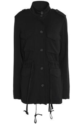 BAILEY 44 Stretch-modal jacket