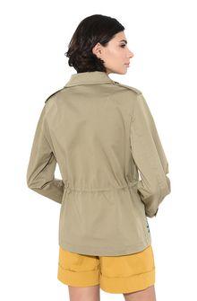 ALBERTA FERRETTI Monkey colonial jacket Jacket Woman d