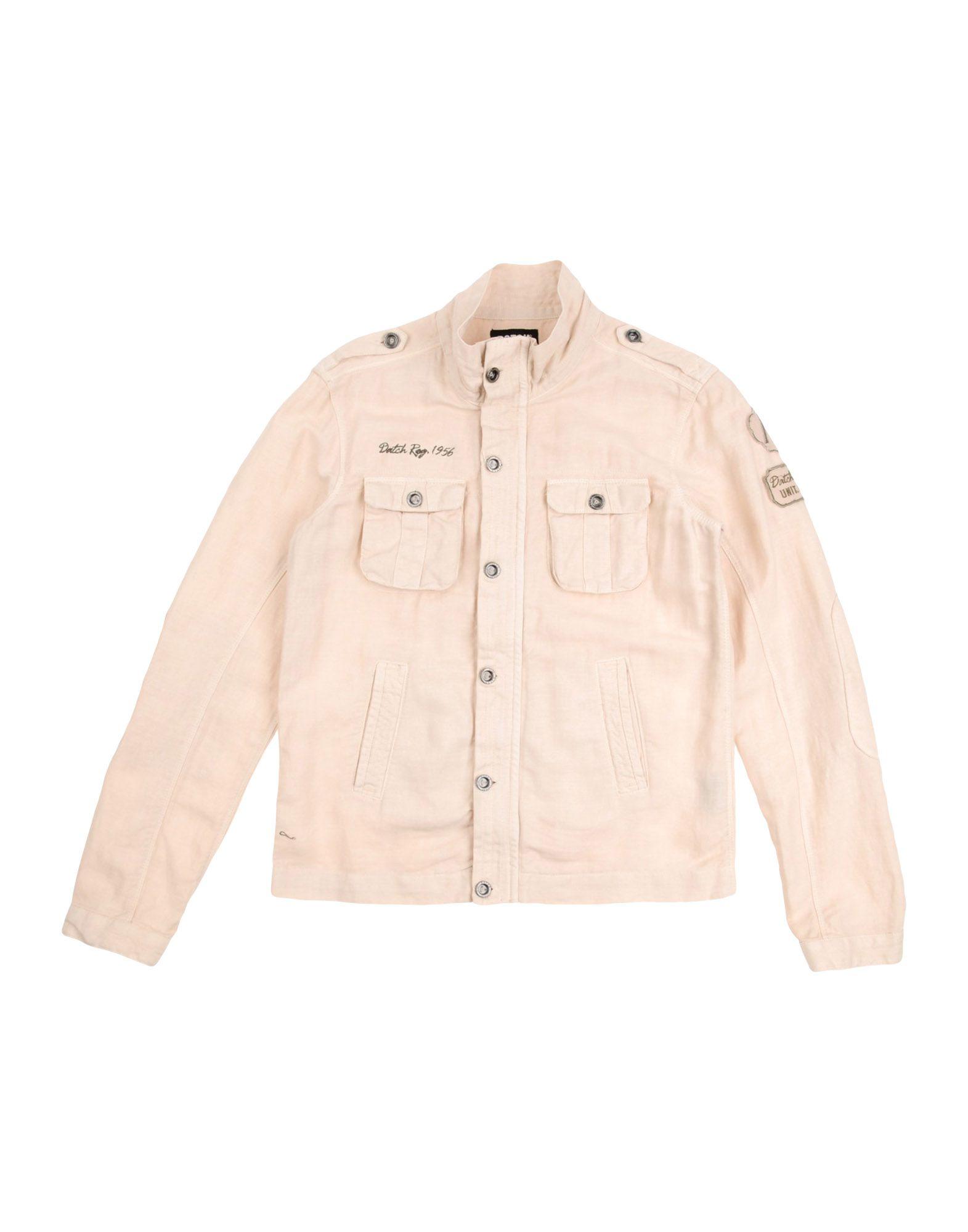 DATCH DUDES Куртка недорго, оригинальная цена