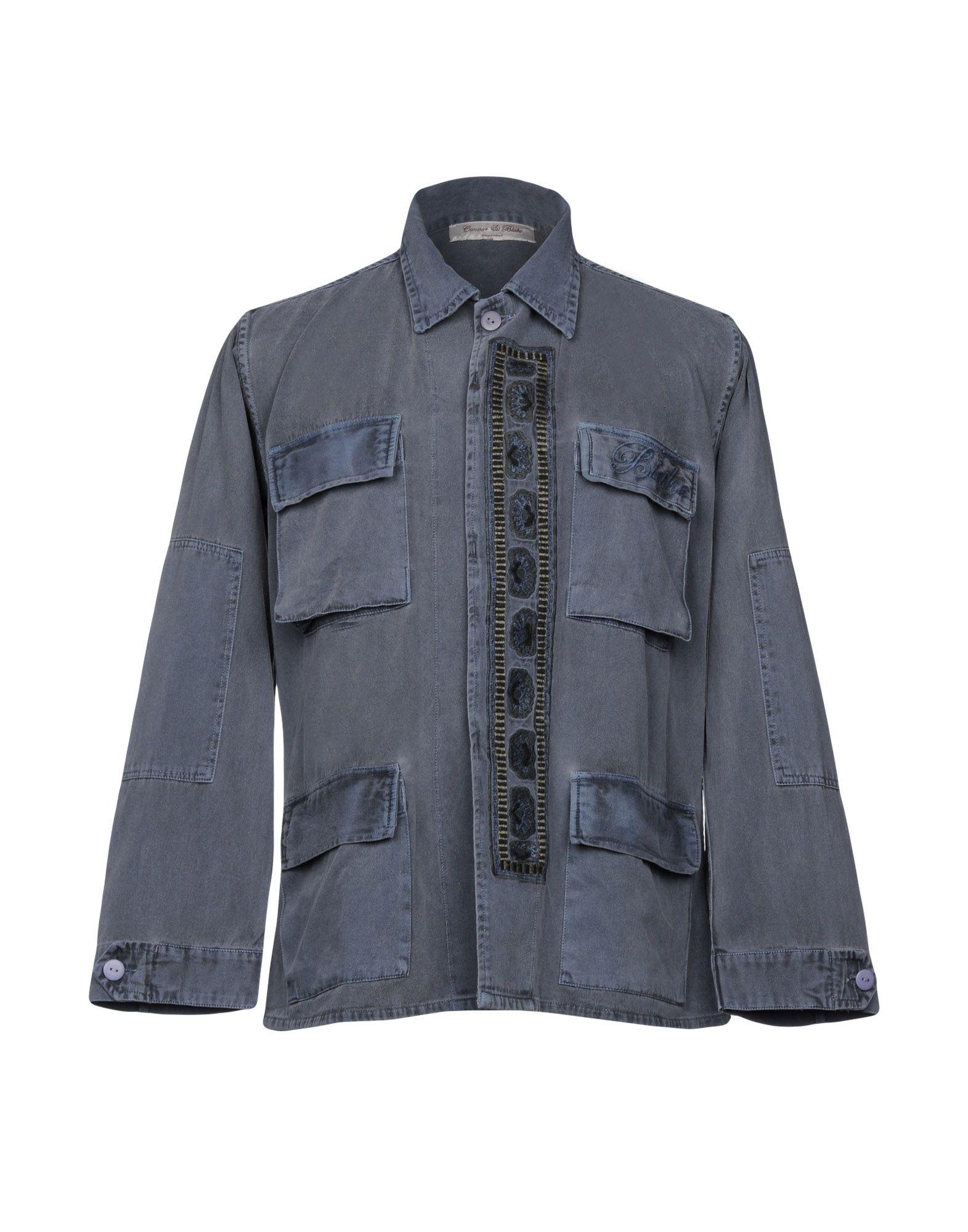 цена CONNOR & BLAKE Куртка онлайн в 2017 году