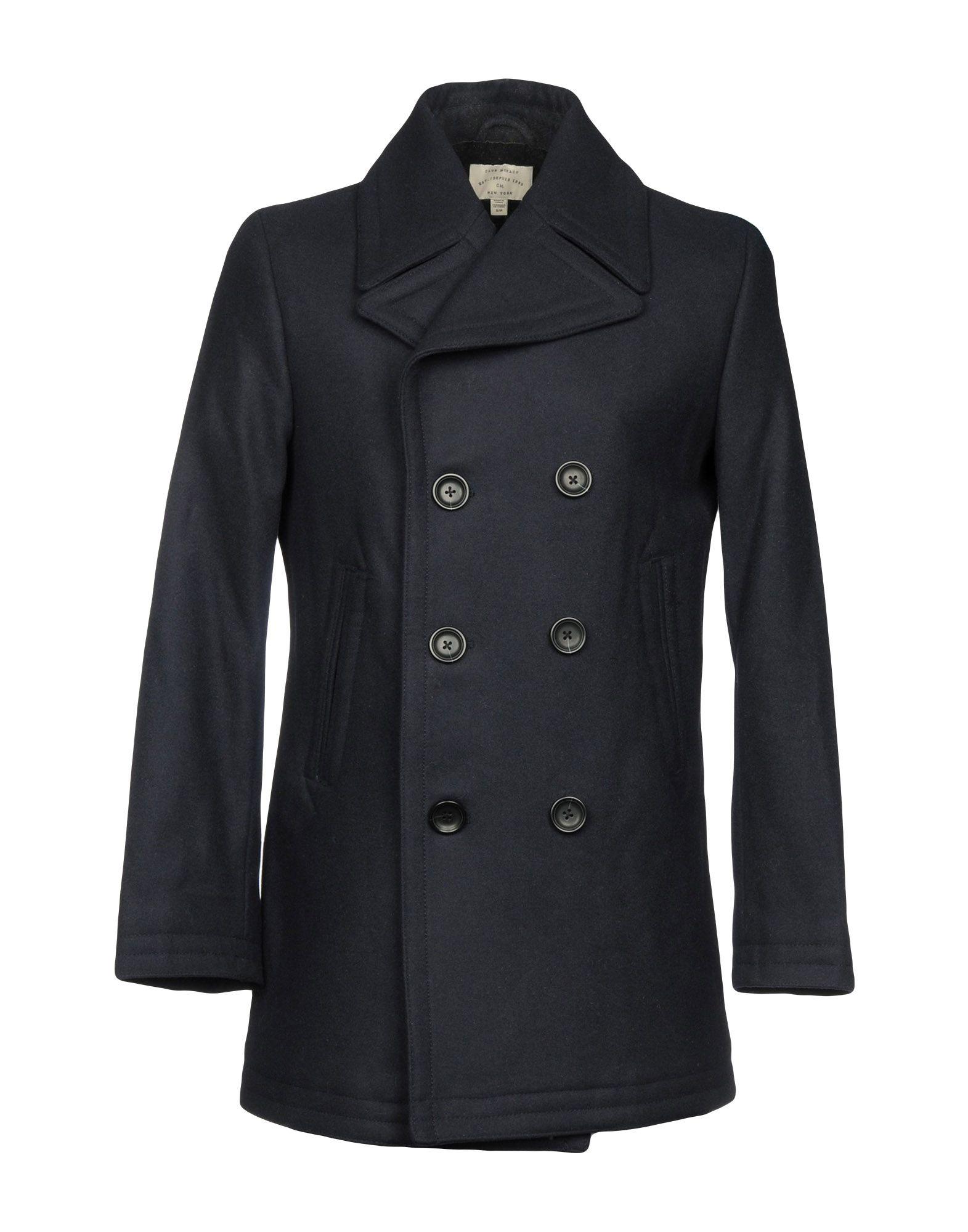 CLUB MONACO Пальто пальто