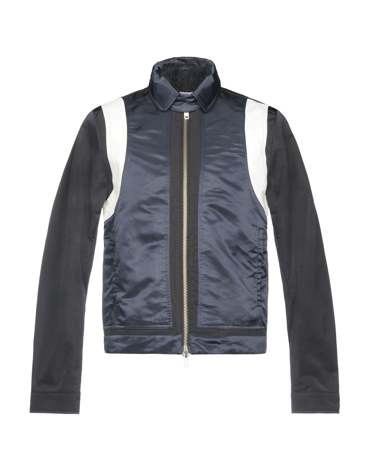 TIM COPPENS Jacket in Dark Blue