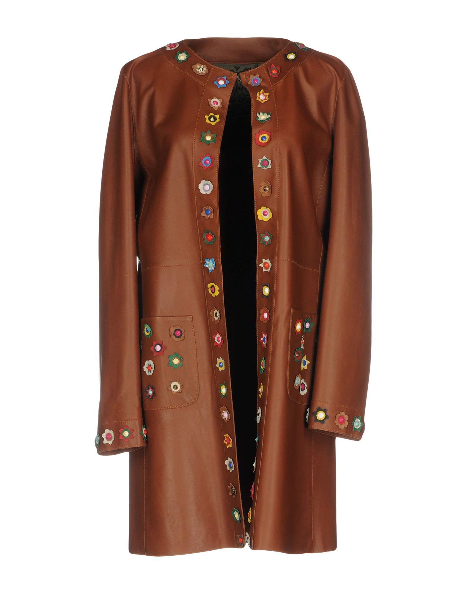 REBECCA CORSI Легкое пальто сумка rebecca minkoff rebecca minkoff re035bwoau95