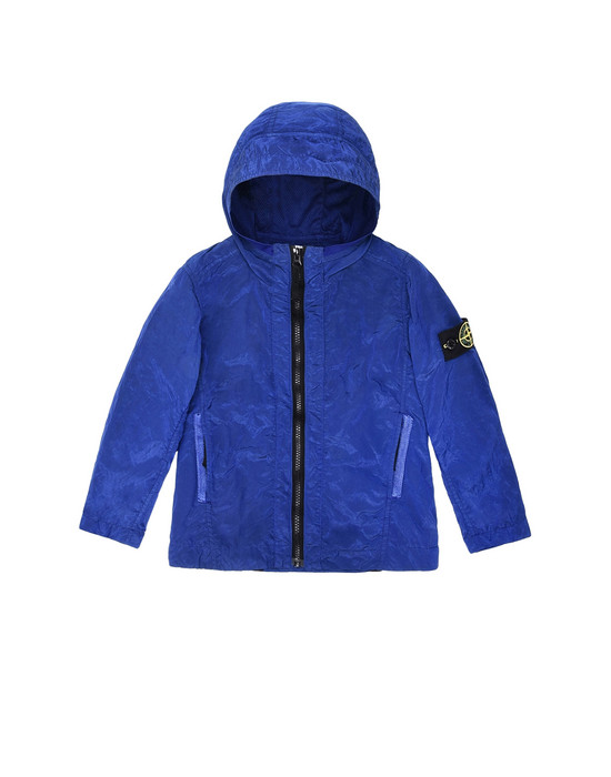 ブルゾン 40435 NYLON METAL STONE ISLAND JUNIOR - 0