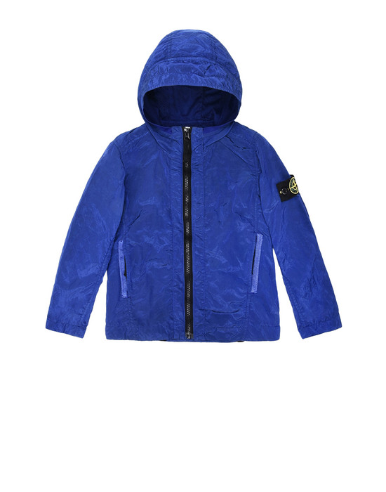 Cazadora 40435 NYLON METAL STONE ISLAND JUNIOR - 0